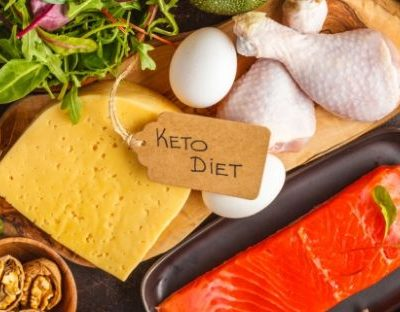 The keto diet is a low-carb, high-fat diet that changes the way your body burns energy.