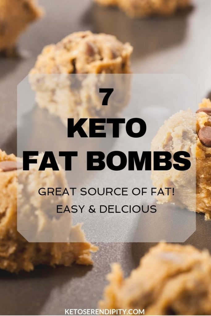 Keto fat bombs are a delicious and nutritious way to meet your required fat intake on the keto diet.