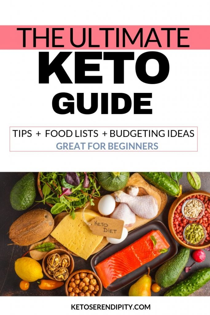 Got questions about the keto diet? This guide answers the most common questions about the ketogenic diet like how how it works, what you should eat and what you can expect when you start the keto diet.