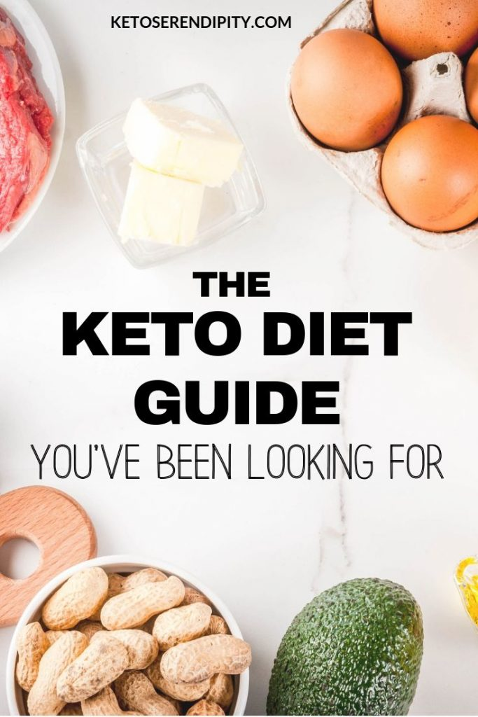 If you're new to the ketogenic diet or are wondering how the keto diet works, this guide will answer your questions! Find out how how keto can help you lose weight and improve your life!