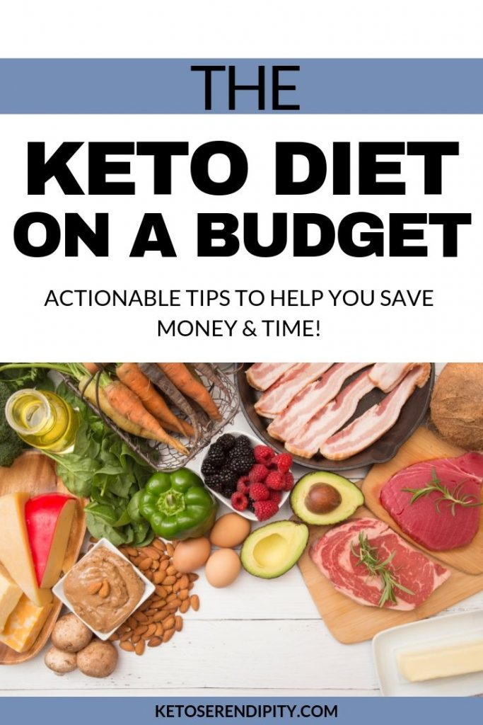 The keto diet can be more expensive than a traditional diet. But with some planning and prep work you can do keto on a budget! This guide give you tips and tricks for saving money and still eating healthy and delicious keto meals.